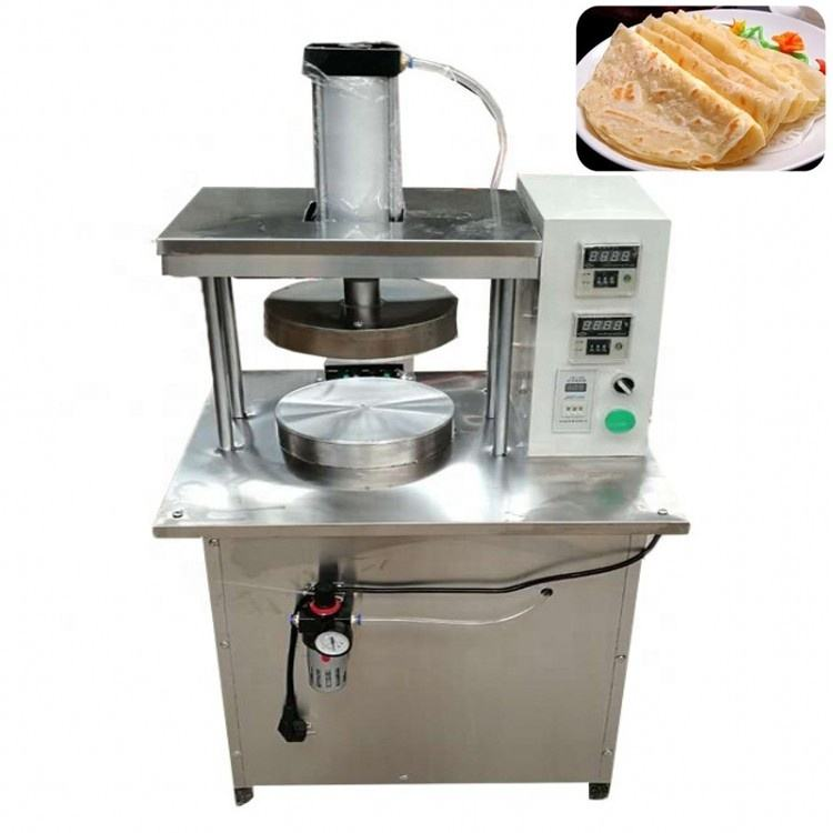 manual roti maker chapati maker / automatic roti making machine stainless steel