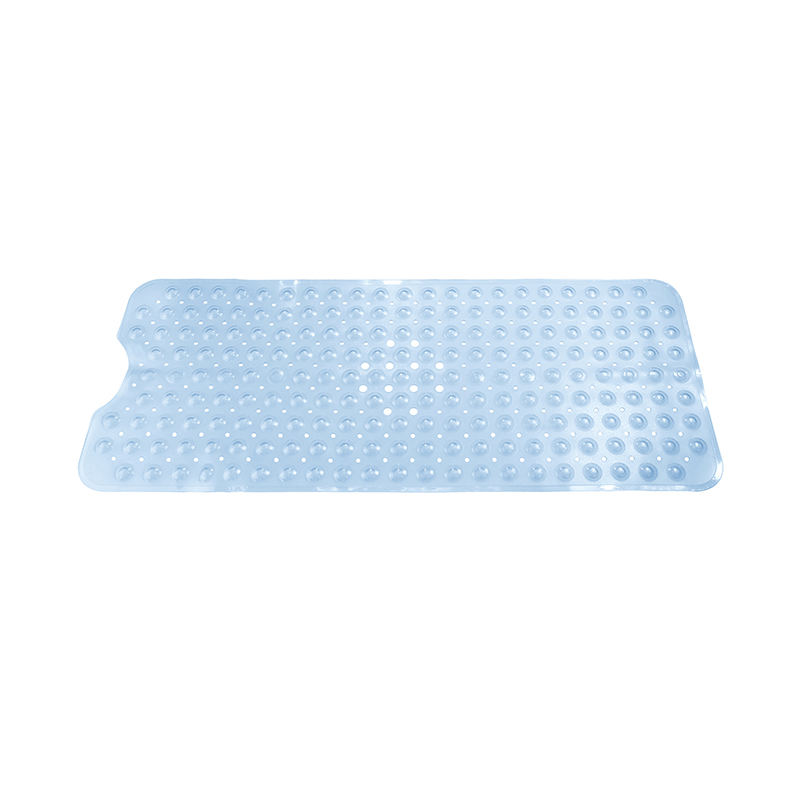 YIDE Hot sale manufacturer hotel custom Bathroom Products massage function PVC non-slip bathtub Bath Mats with suction cups