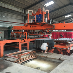 Asbestos  Cement  Roof Sheet  Machinery