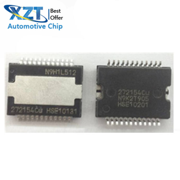 (Nieuw & Original) 272154 Professionele bieden Automotive Computer Board Auto IC Chip 272154CU