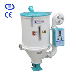 50kg capacity hot air herb dryer test grain dryer peanut drying machine