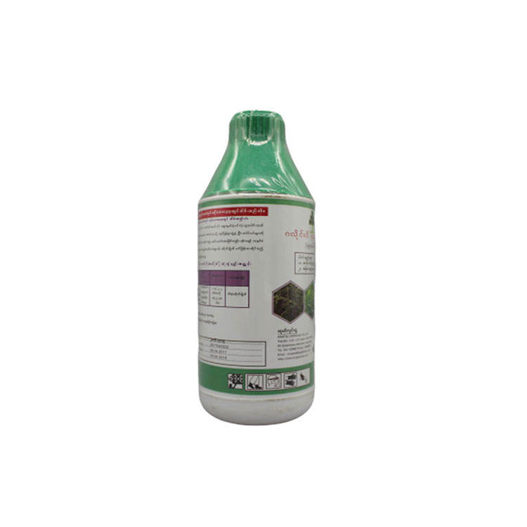 High activity Agrochemical Pesticides lufenuron 5% ec with high quality
