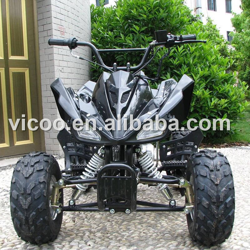 Cheap 2019 Christmas kids 4 wheeler 125cc loncin atv