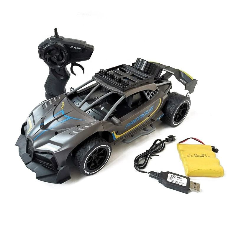 New trend 1:12 rc drifting mist spray 4x4 high speed car remote control racing car