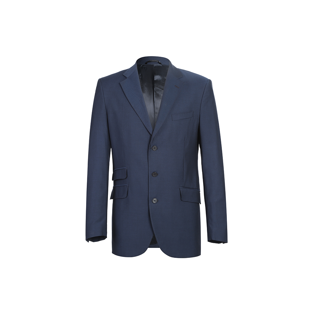 Manufacturers provide 2021 new design quality assurance men's blazer
