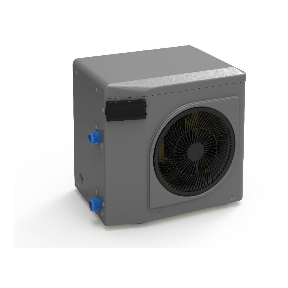 OEM/ODM heat pump factory 2.8KW mini swimming pool heat pump for swimming pool