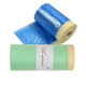 pre-taped masking film roll for use in painting 33m