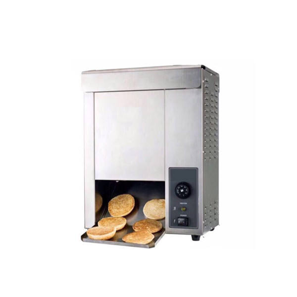 Heavy Duty Big Production Ability High Efficiency conveyor toaster commercial
