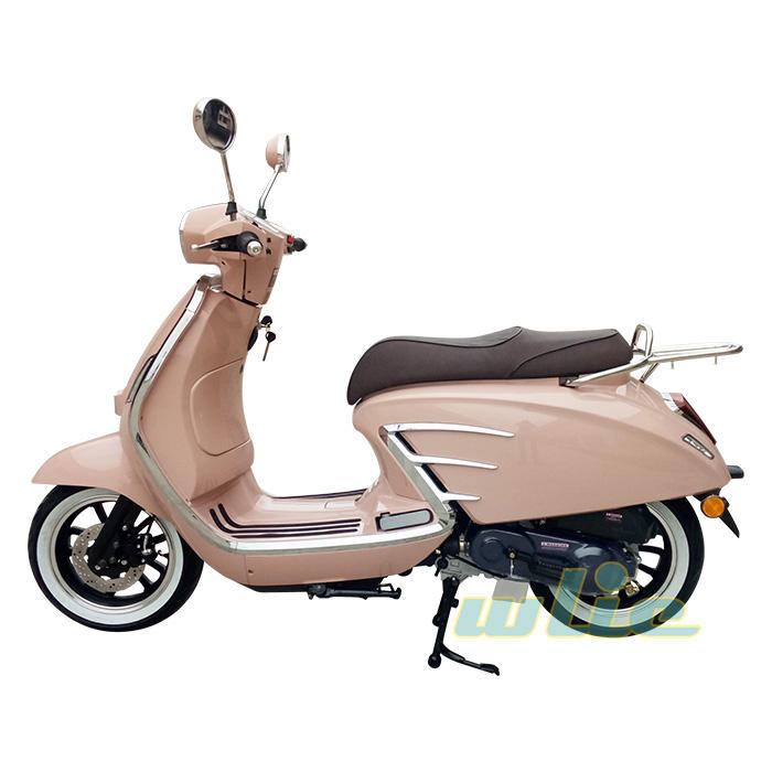 Factory hot koop gas scooters gratis verzending <span class=keywords><strong>scooter</strong></span> <span class=keywords><strong>49cc</strong></span> 4 takt aangedreven <span class=keywords><strong>mini</strong></span> pocket bike Veracruz (Euro 4)