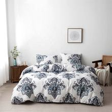 2020 solid duvet cover bedding comforter fitted bed sheet