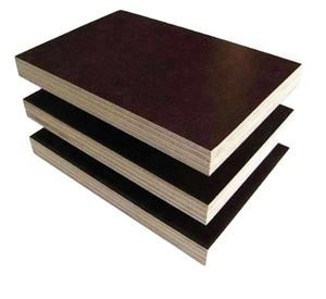 With factory prices engineered wood panels extremely smooth surface HDO MDO plywood price
