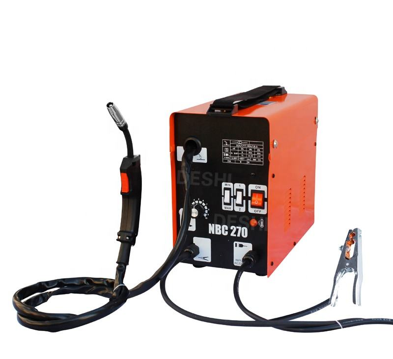 NBC-270 MIG CO2 New hot selling gas-free welding industrial type