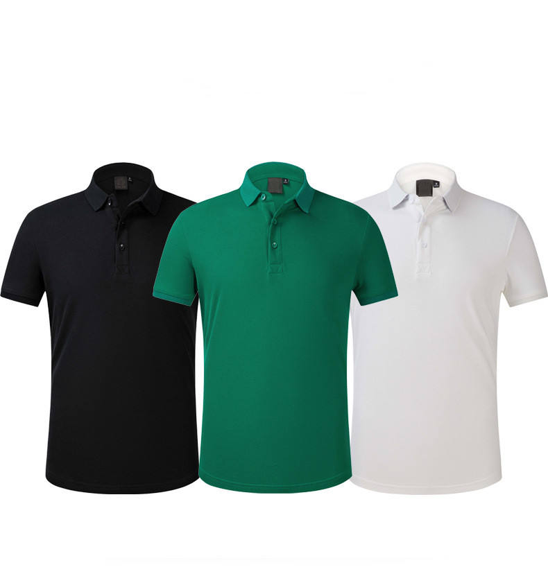 Neue Design Sublimiert Logo Kurzarm Golf Sport T-shirt Branded 100% Baumwolle Mens Custom Polo T Shirt