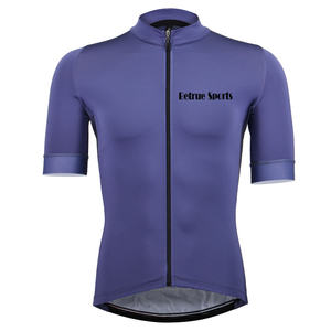 Wholesale Sports Pro Team OEM Custom Italy Fabric Clothing Sublimation Men/Women Road Bike Cycling Jersey