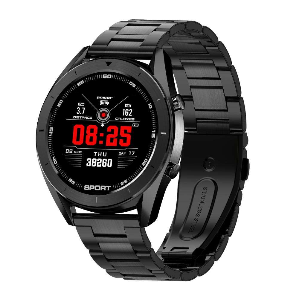 Outdoor Smart Watch DT99 IP68 Waterproof Heart Rate Blood Pressure Monitor Smart Watches Fitness Tracker For Men Women