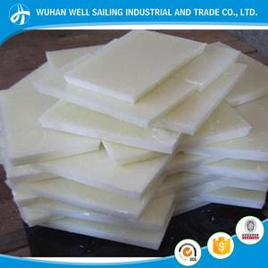 high quality paraffin wax 52-54 powder for sale