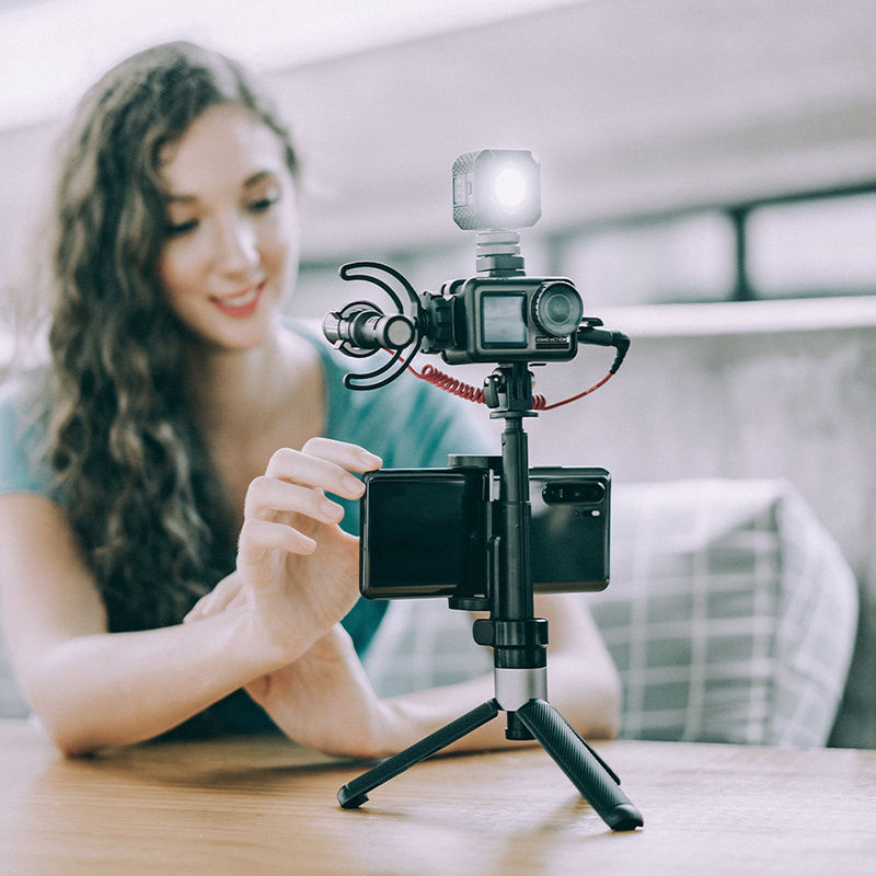 фотоаппарат с селфи камерой также