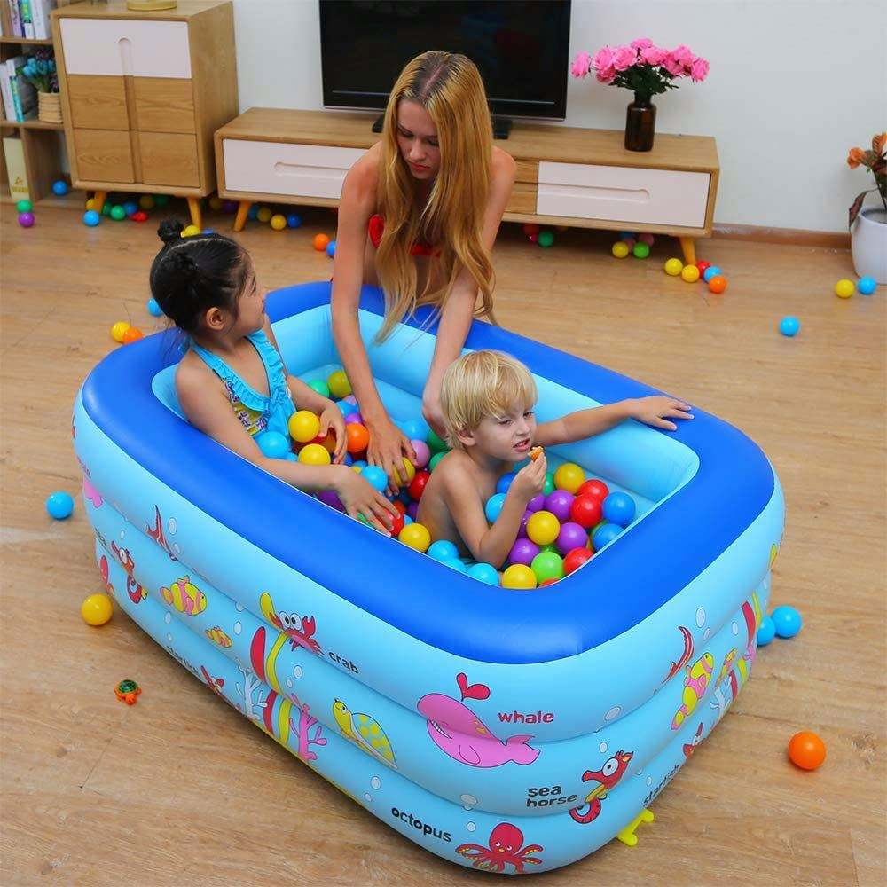 For Kids, Adults, Babies, Toddlers Outdoor Garden Backyard Pump Chinese Haywood F1000c Swimming Pool