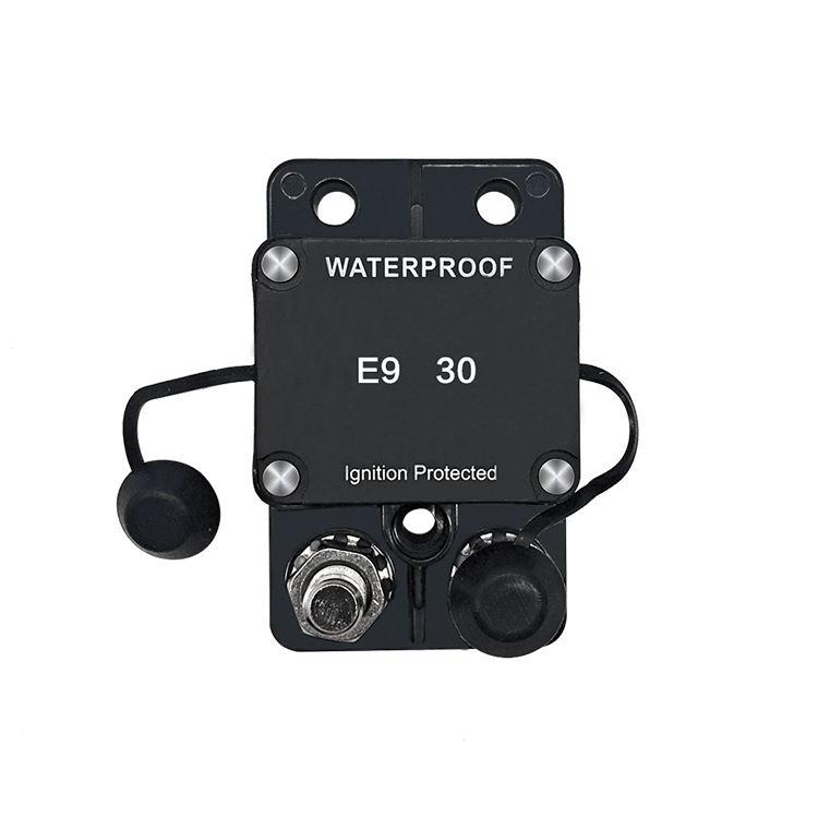 Am-Tech 2pc 175 mm et 125 mm Secteur Testeur 200-250 V