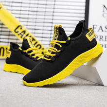 New style summer comfortable sports men's fashion sneakers casual shoes
