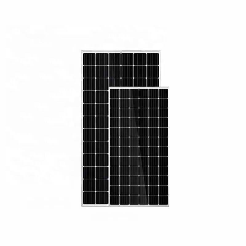 silicon off-grid 72cell power solar 330W solar panel monocrystalline solar thermal energy solar power for homes prices