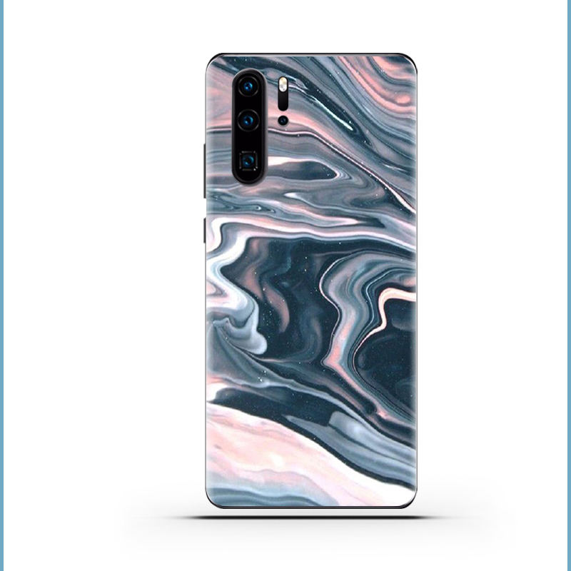 2018 hot sell making your own mobile 3m vinyl phone skin for iphone x/Huawei p30 Pro