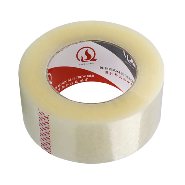72 x Clear Rolls Sticky Packing Sealing Tape 75 Meter x 48mm 50 mic Strong Bond