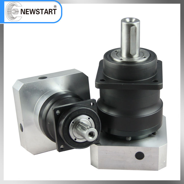 planetary gear head for Nema34 motor