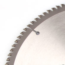 16in 50Steel YG8 Tungsten Carbide Tipped TCT Circular Saw Blade For Wood Cutting