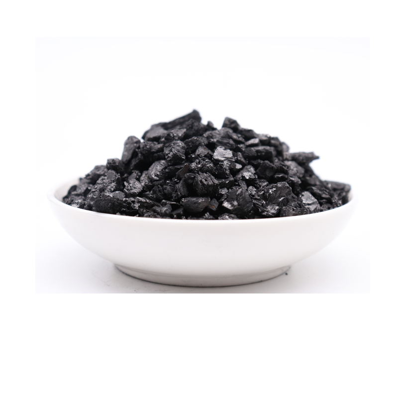 Coal-granular activated carbon ผู้ผลิต