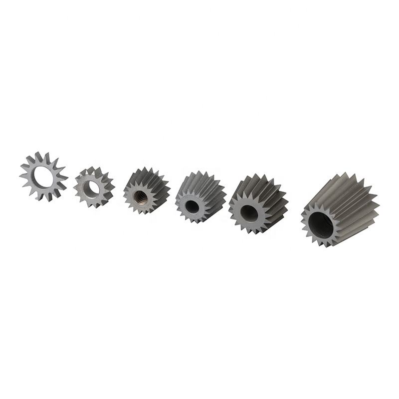 W-EDM EDM grind Service 4140 steel cone cutter wheel gear machinery components