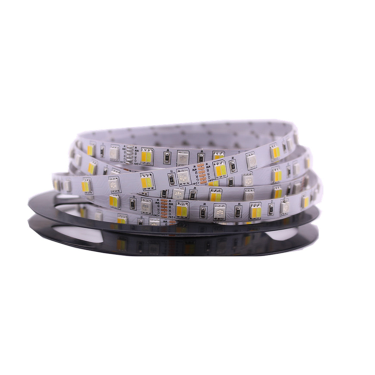 Smart SMD 5050 RGB LED Strip Waterproof 5M 300 DC 12V 24V CCT RGBCCT RGBW RGBWW white warm white LED FlexibleLight LED Strips
