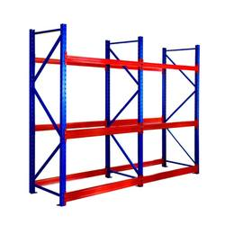 High Quality Warehouse Storage Medium Duty Metal Rack Shelf