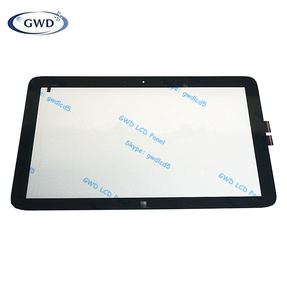 "TOP15I05 V1.0 HP 15-P touch smart 15.6/"" Touch Screen Digitizer Glass No-Touch"