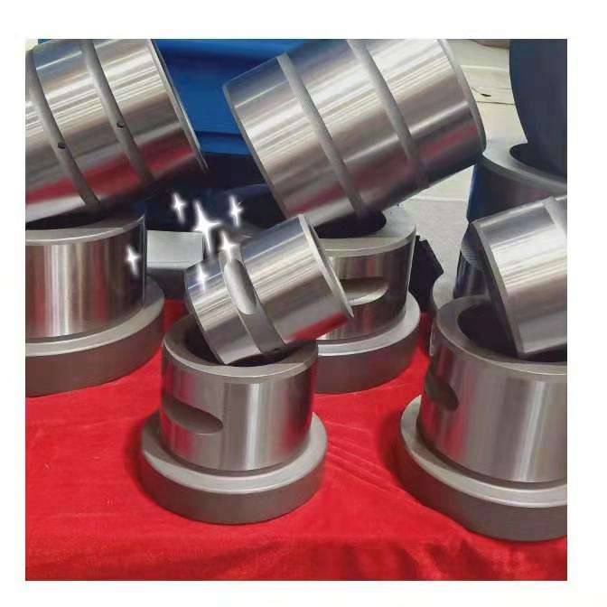 spare parts durable life furukawa HB30 g hydraulic hammer/ hydraulic rock breaker bushes