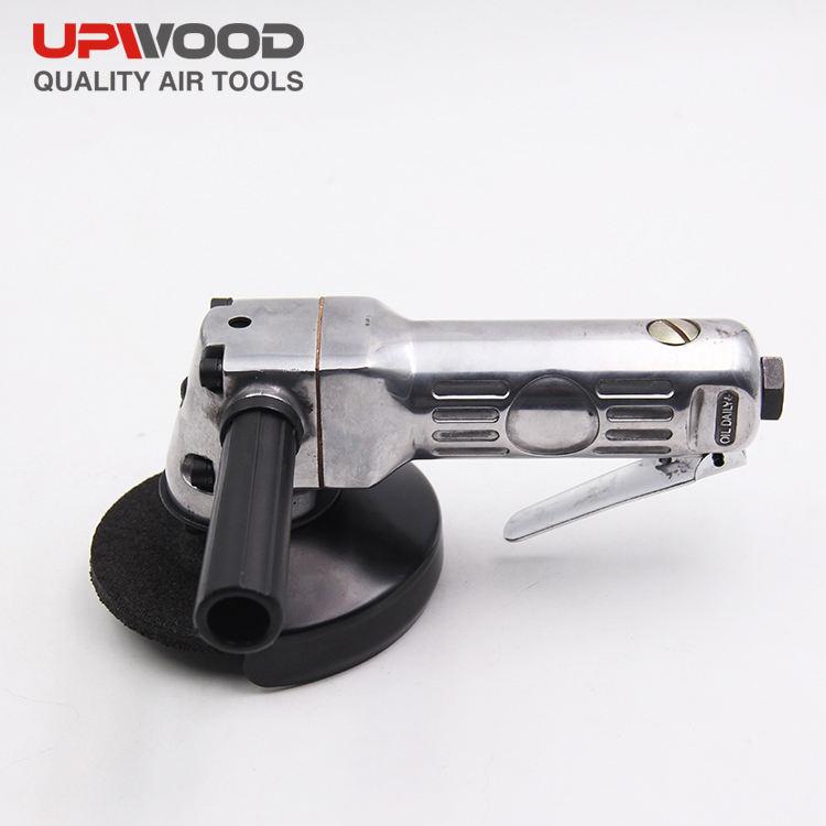 3-inch Lightweight Pneumatic Grinding Machine High-speed Air Mill Industrial Grade Hand Tool