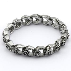 Edforce jóias pulseiras de aço inoxidável pulseira de aço inoxidável jóias em aço inoxidável China jcm