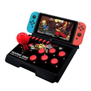 YLW 3 In 1 Charging Station Dock Joystick For N-Switch Retro Arcade Android P3 Games