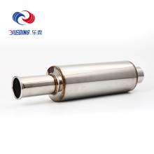 performance auto racing muffler,universal race exhaust muffler