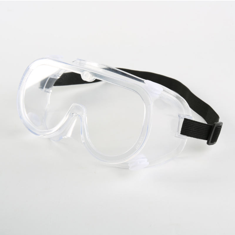 YY-321 disposable safety protective goggles glasses