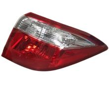 For Toyota Corolla 2014 tail lamp USA Car Taillights Auto Led Taillights Car Tail Lamps Auto Tail Lamps Rear Lights