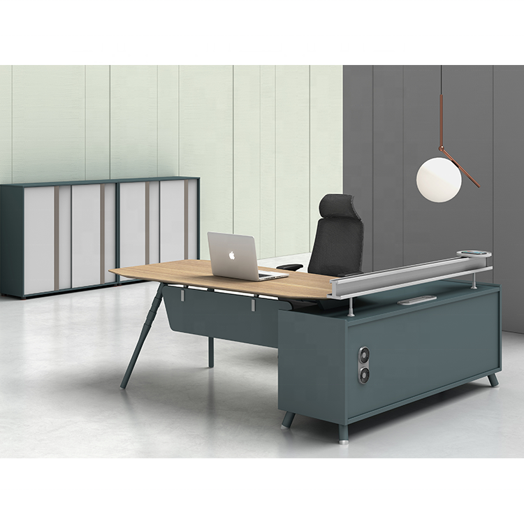 High quality modern office furniture computer desk executive office desk
