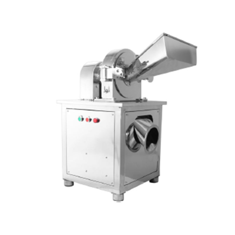 Automatic kinds of bean flour making machine super fine flour for home use