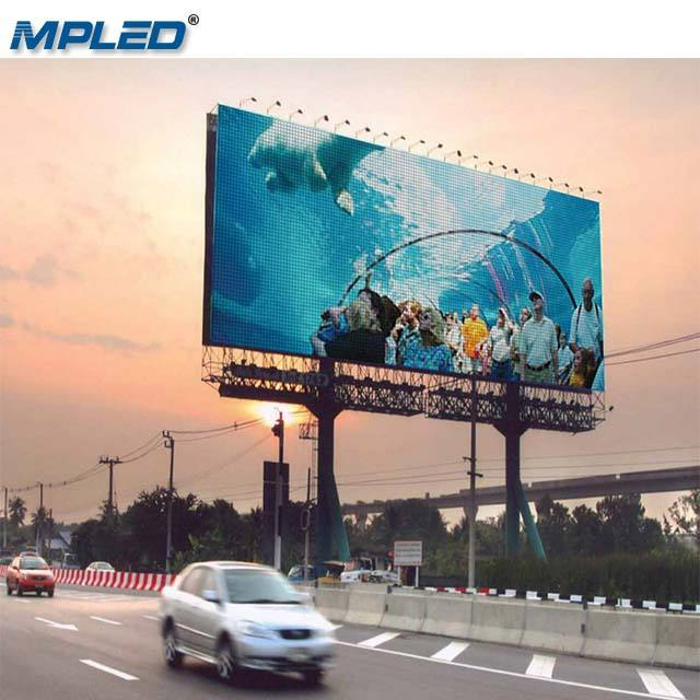MPLED new 2021 Full Color rental display panels P2 P3 P4 P6 P8 P10 pantalla indoor outdoor led screen