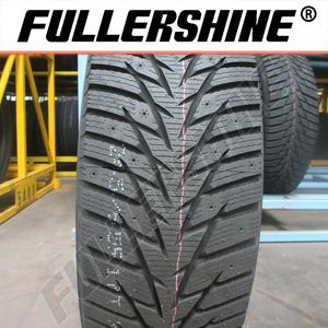 China top quality FULLERSHINE Brand Winter Studdable Tires Ice Tyre 185/65R14 Spike Nail Stud