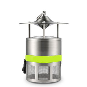 Hoge Kwaliteit Outdoor Waterdichte Co2 Muggen Killer Lamp Insect Machine