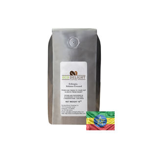 Ethiopia Sidamo Medium Roast ground