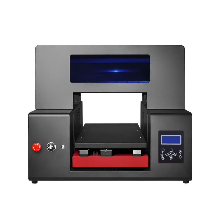 Rfc Lage Prijs Mini A3 Neon Uv Led Lamp Flatbed <span class=keywords><strong>Printer</strong></span> Voor Platte Materialen