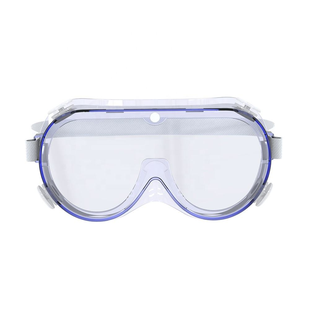 Safety Googles Glasses Professional Anti-Impact Safety Goggle