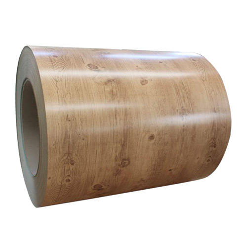 prepainted galvanized steel sheet in coil painted PPGL PPGI wood/grass/flower/brick coated color galvanized steel coils
